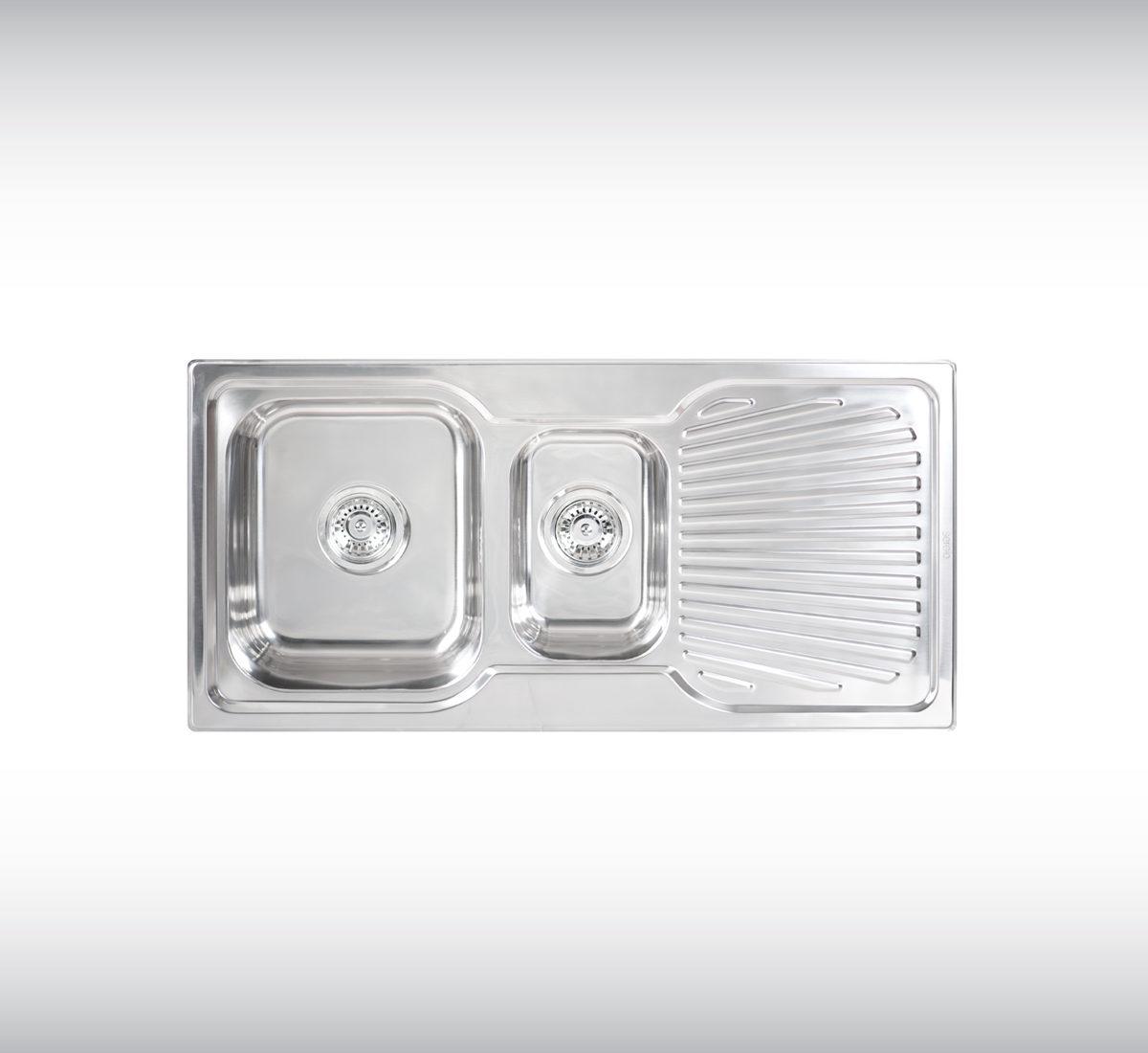 Stainless Steel Sink ANSA-150S