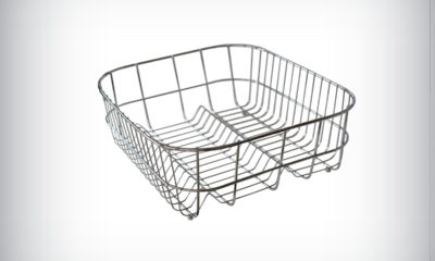 ANSA-WDR Wire Dish Rack