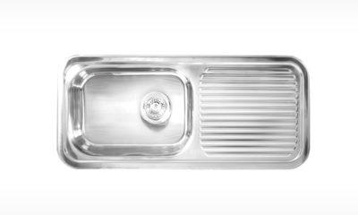 Stainless Steel Sink CAMEO-100N