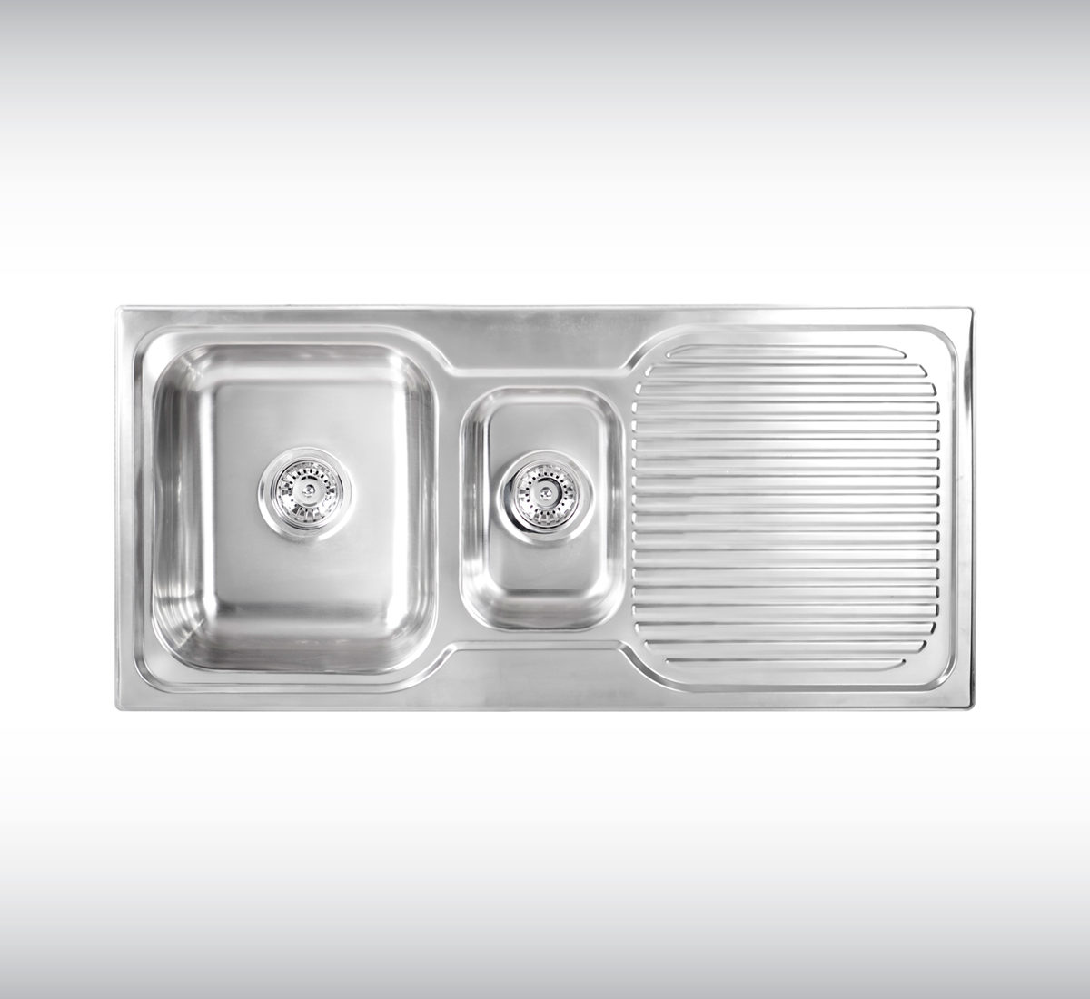 Stainless Steel Sink CAMEO-150S