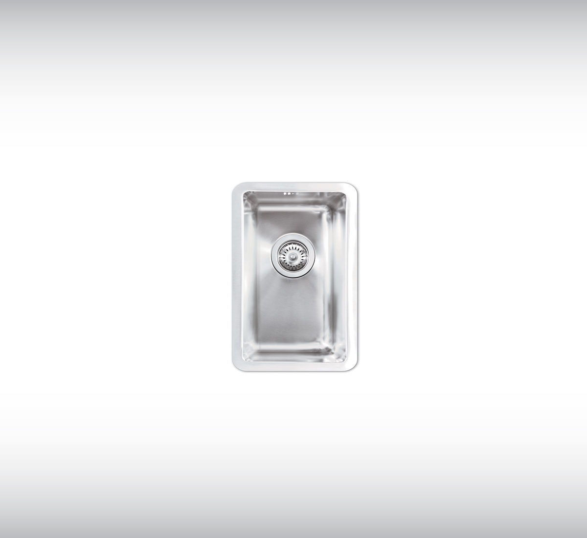 Stainless Steel Sink GINO-244