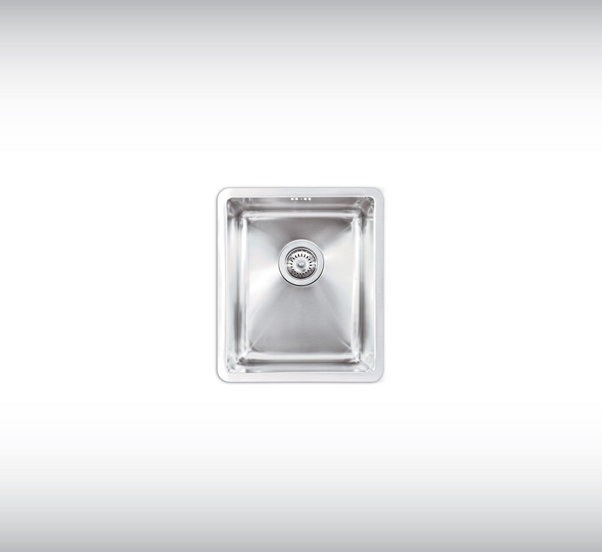 Stainless Steel Sink GINO-384