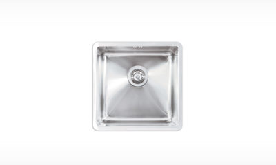 Stainless Steel Sink GINO-444