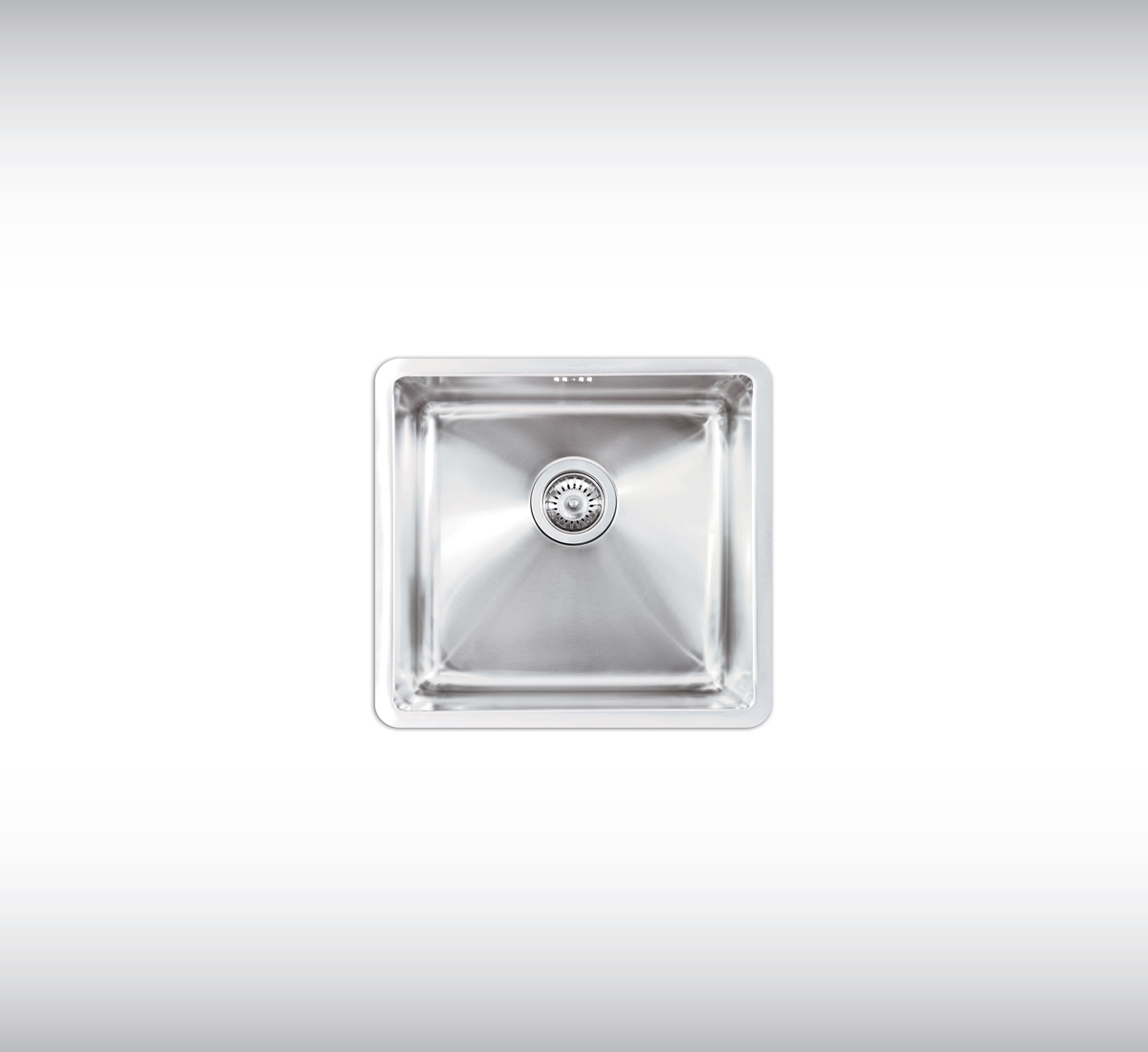 Stainless Steel Sink GINO-480