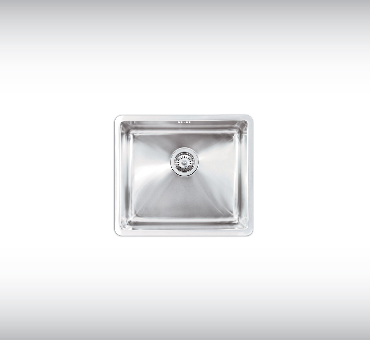 Stainless Steel Sink GINO-544