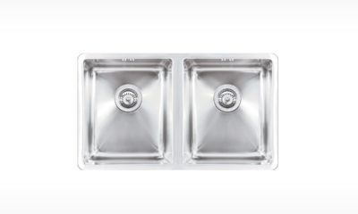 Stainless Steel Sink GINO-740