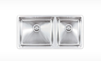 Stainless Steel Sink GINO-900L