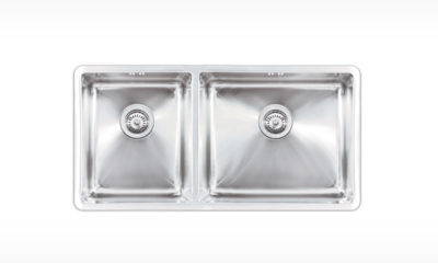 Stainless Steel Sink GINO-900R