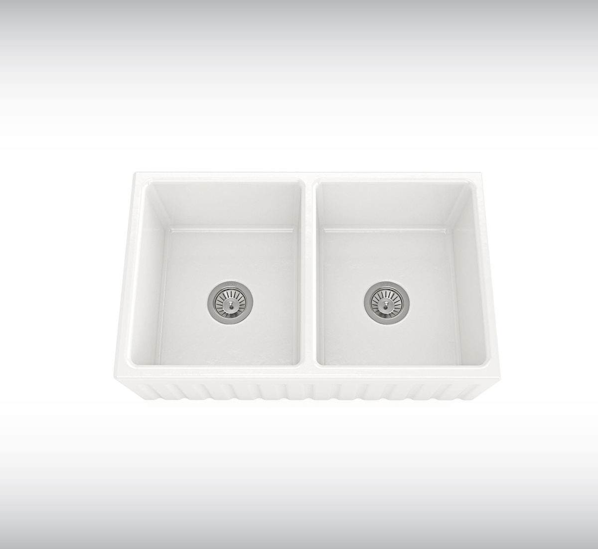 ceramic sink HOMESTEAD-02F
