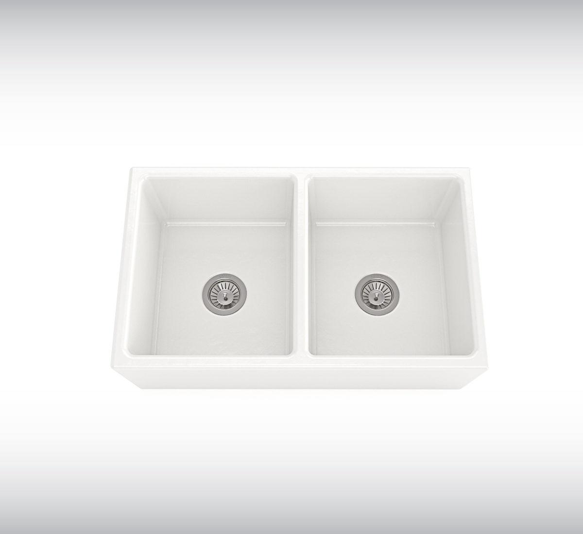 Ceramic Sink HOMESTEAD-02P