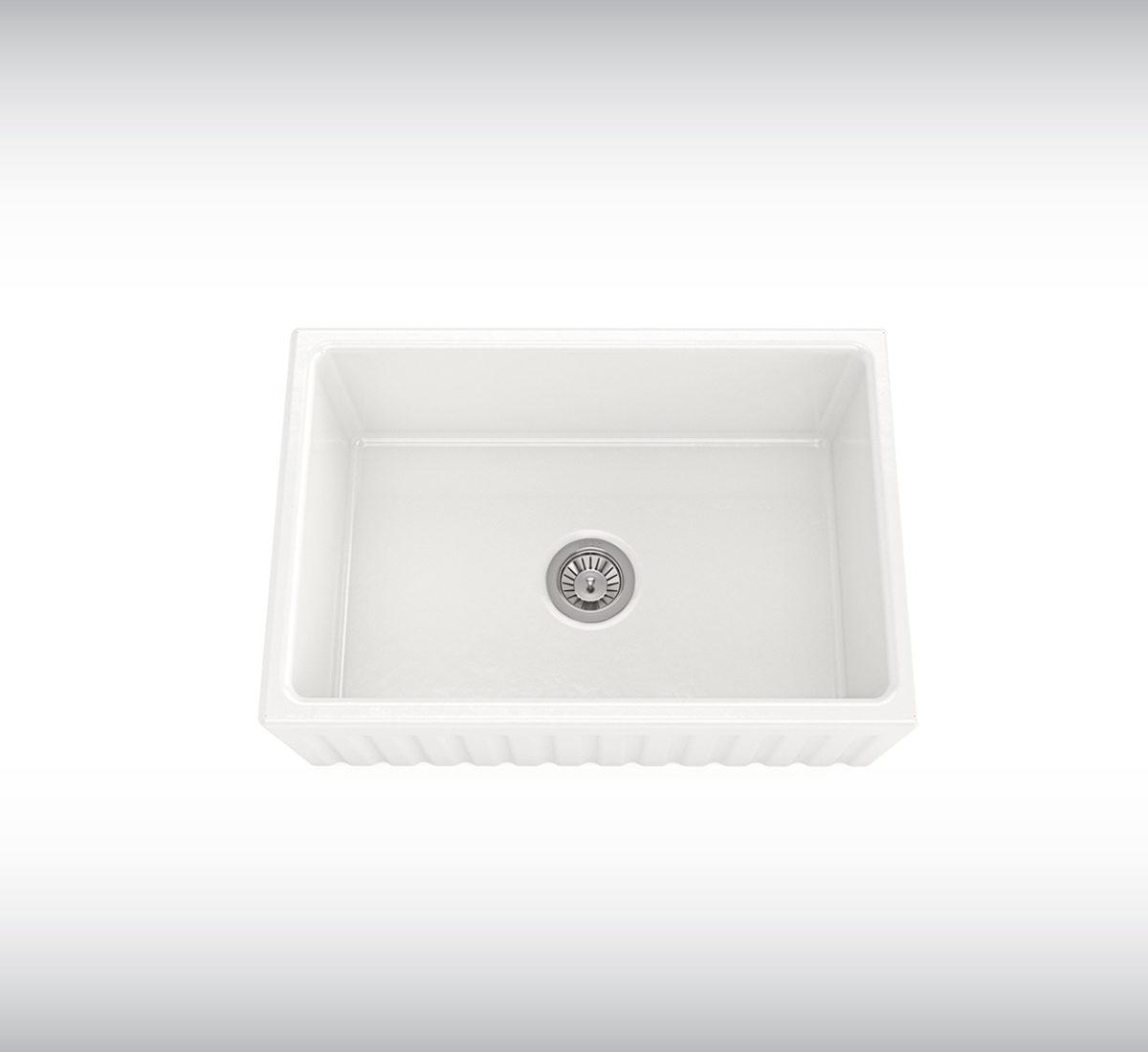 ceramic sink MANOR-01F