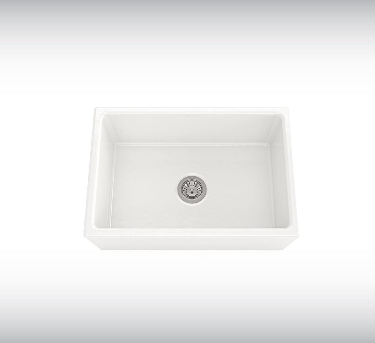 ceramic sink MANOR-01P