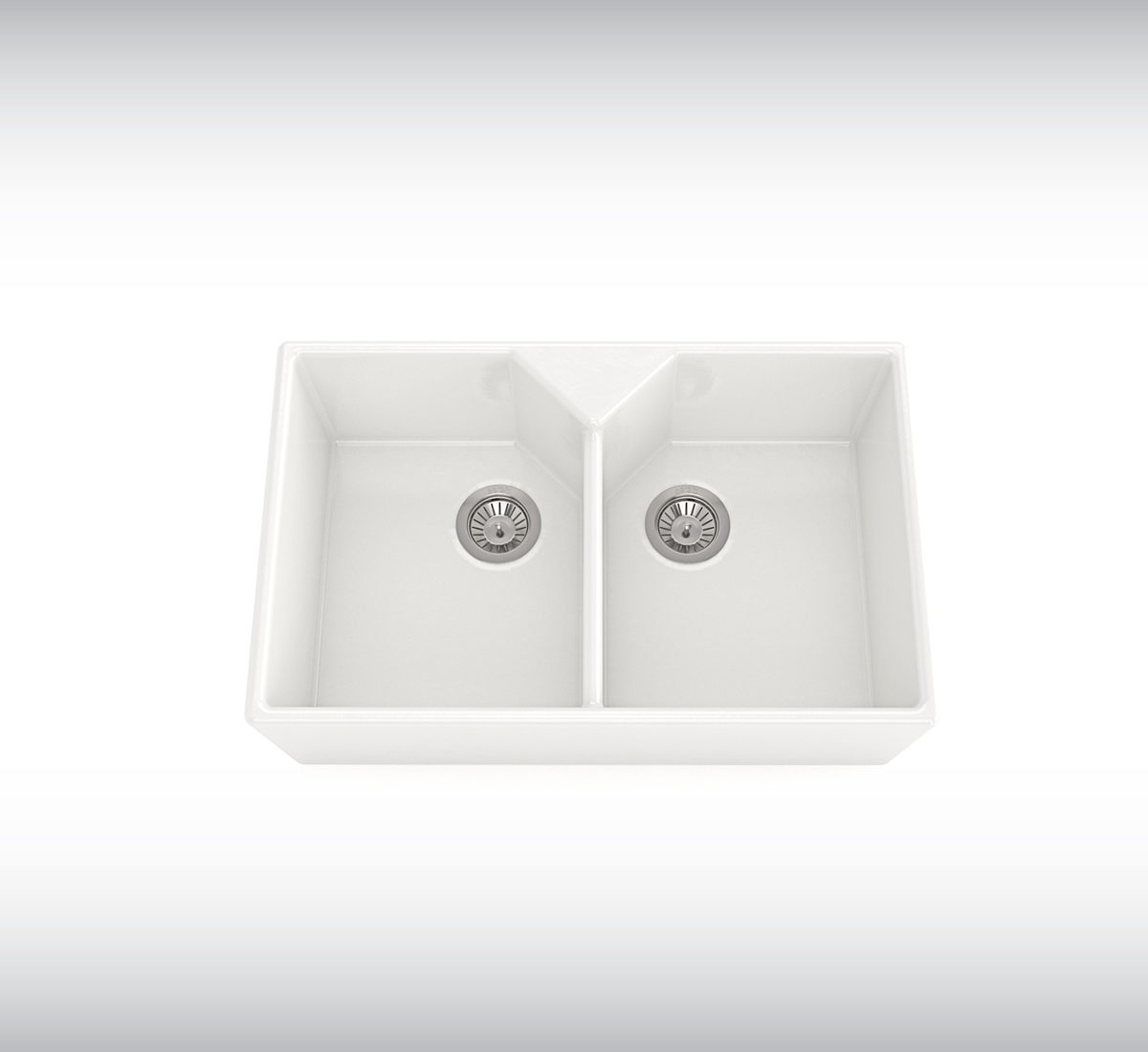 ceramic sink MANSION-02P