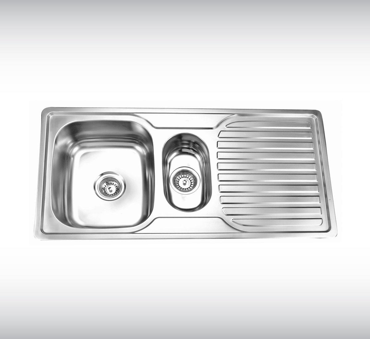 Stainless Steel Sink PERTA-150S