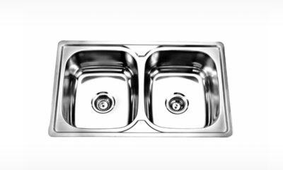 Stainless Steel Sink PERTA-200