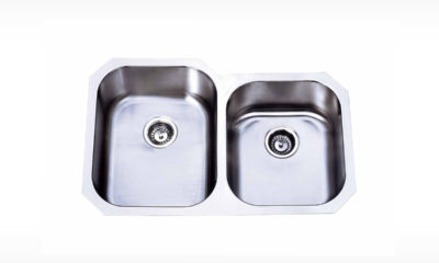 Stainless Steel Sink XERA-825L