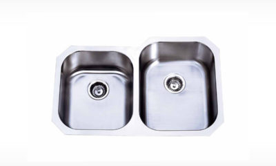Stainless Steel Sink XERA-825R