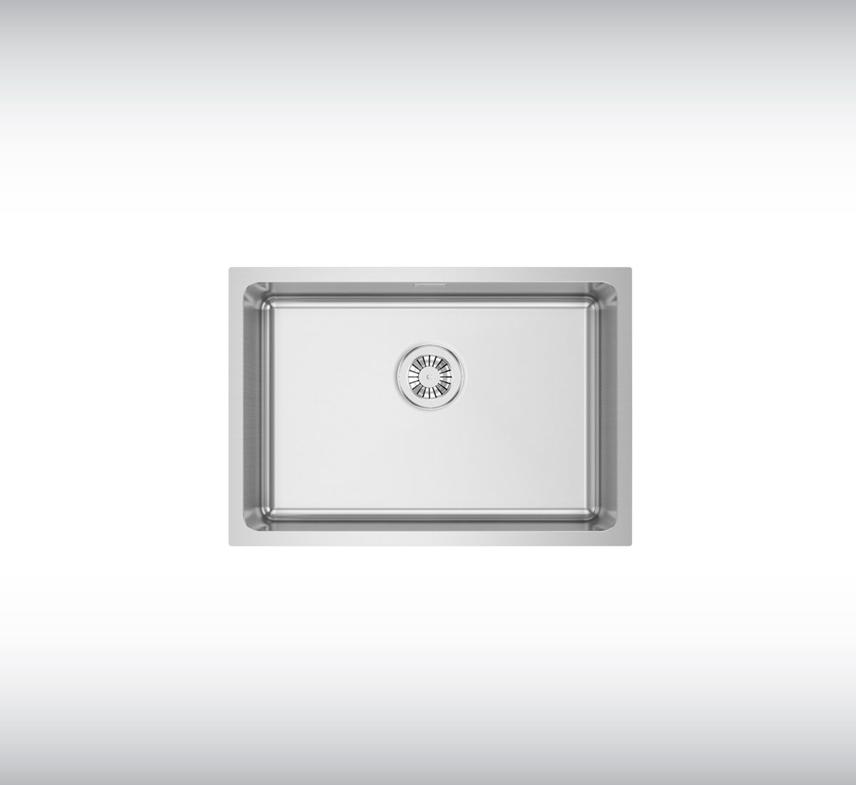 stainless steel sink UBSH-650