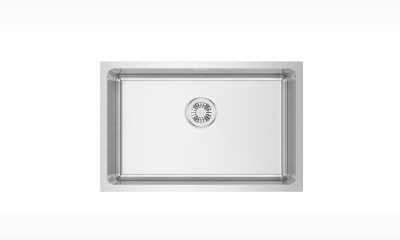 stainless steel sink UBSH-750
